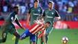 """La FEF abre un """"procedimiento disciplinario"""" al Sporting por insultos racistas a Williams"""