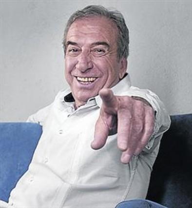 José Luis Perales. - jose-luis-perales-1406491603420