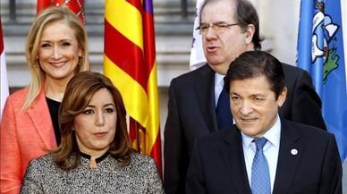 L'irreverent tuit del PP de Madrid que es mofa de Díaz