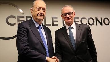 El Cercle reclama diálogo y respeto al marco legal en Catalunya