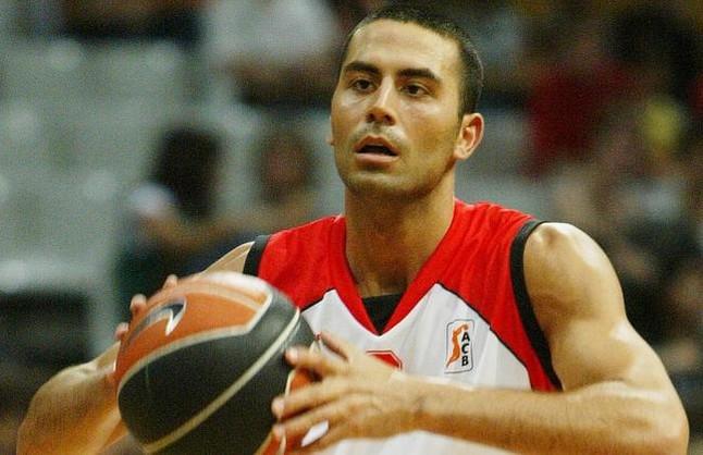 El Manresa se queda sin Javi Rodriguez por una grave lesi�n