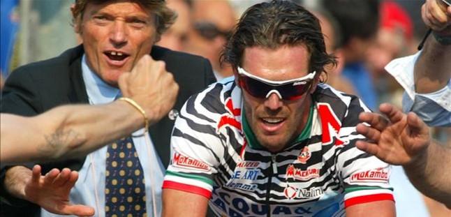 Todos los grandes campeones italianos de ciclismo, en la operación Puerto