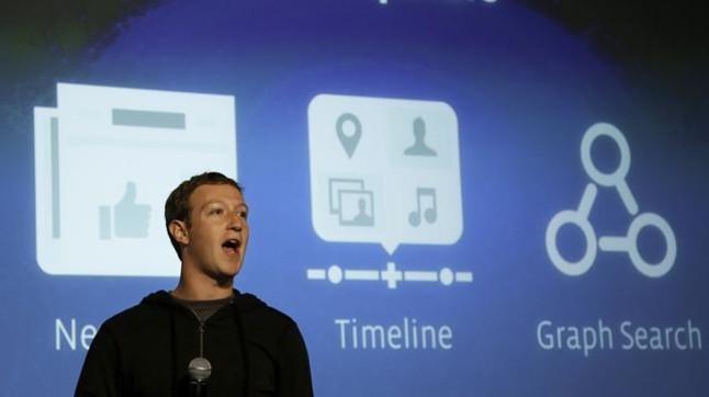 Graph Search, o cómo Facebook podría cambiar las reglas de juego en Internet