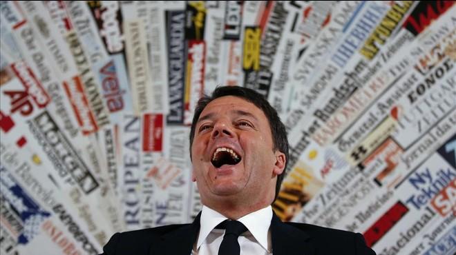 La cuarta v�a de Renzi