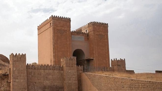 L'Estat Islàmic destrueix una relíquia arqueològica de l'antiga Nínive