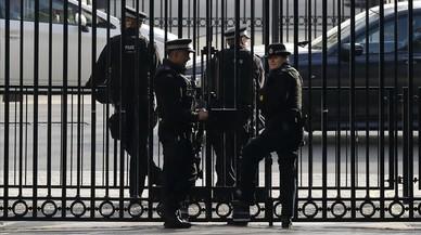 Londres investiga el posible envenenamiento de un disidente ruso en Surrey