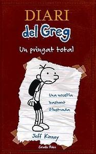 Las aventuras del joven Greg, con EL PERIÓDICO