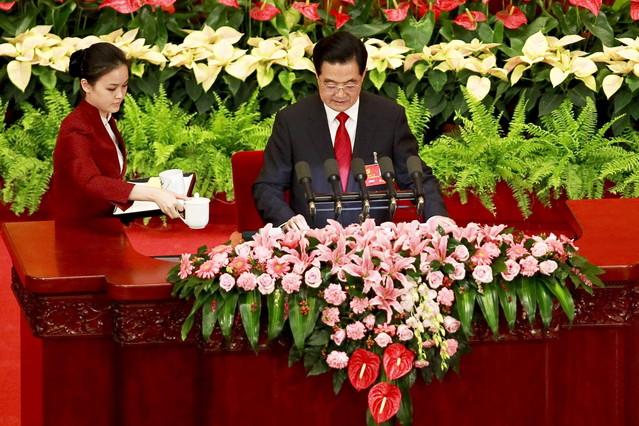 El Partido Comunista de China aprueba el nuevo Comité Central