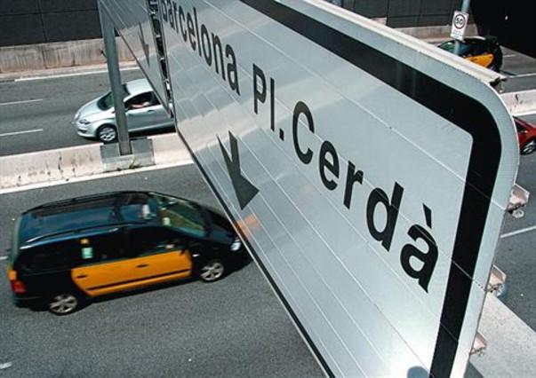 Una plaza sin nombre, pero la llaman Cerdà