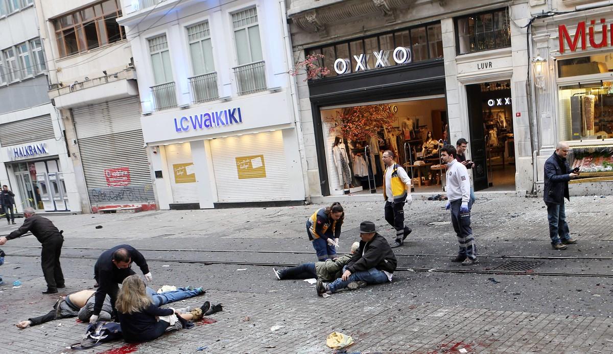 Aplazado el Galatasaray-Fenerbahçe por riesgo de atentado