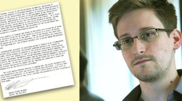 Snowden ha sol·licitat formalment asil a Nicaragua, segons mitjans del país