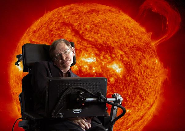 Stephen Hawking augura la inminente extinción humana si no se colonizan otros planetas