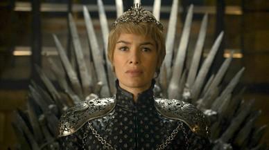 'Juego de tronos': los dos primeros 'teasers' de la séptima temporada