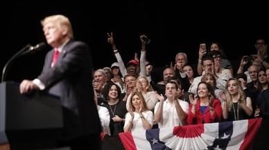 Trump restaura la vieja política sin romper con Cuba