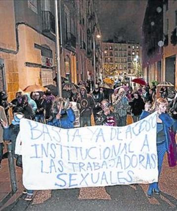 prostitutas en sant boi prostitutas muy maduras