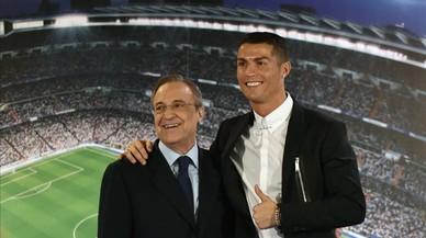 Cristiano Ronaldo declararà com a investigat el 31 de juliol pels seus problemes amb Hisenda