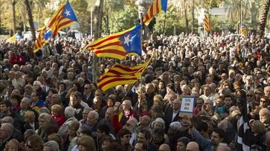 La fiscalia obre un nou front per investigar la Generalitat per sedició