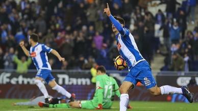 L'Espanyol suma un punt d'amargura davant el Depor