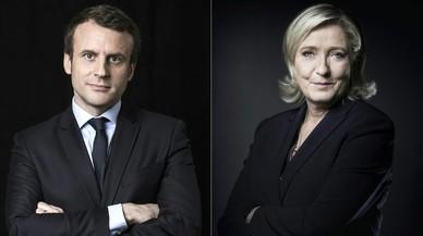 ¿Pot guanyar Marine Le Pen?