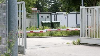Sexe, alcohol i armes: així va ser la desenfrenada festa de la policia de Berlín que escandalitza els alemanys