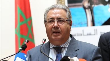 Zoido confirma que un detingut al Marroc va proporcionar les bombones d'Alcanar