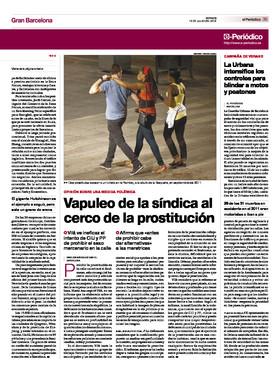 pp prostitutas prostitutas en hospitalet