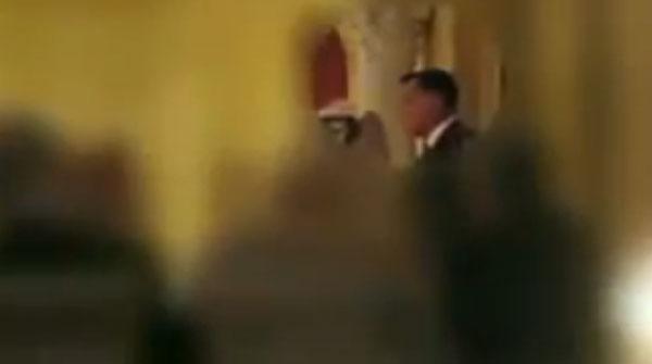 Romney desprecia a los votantes demócratas en un vídeo grabado en secreto