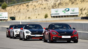 Abarth Day 2017