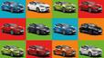 Los colores del Nissan micra