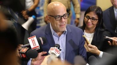 El chavismo y la oposición retoman el diálogo en Venezuela