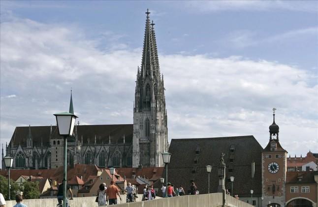231 ni�os del coro de la catedral de Ratisbona sufrieron violaciones y maltratos