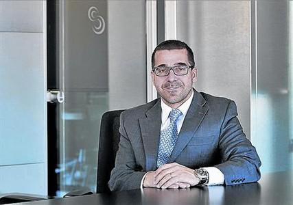 Antonio Gass�, consejero delegado de Gaes.