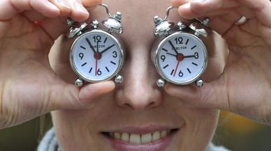 Cambio de hora: 5 consejos para adaptarte rápido al horario de verano