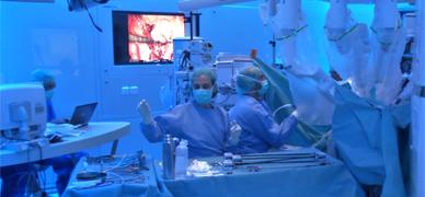 La cirugía privatizada por Mas salía el 12% más cara que la pública