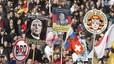 La extrema derecha protesta en varias ciudades europeas contra la acogida de refugiados
