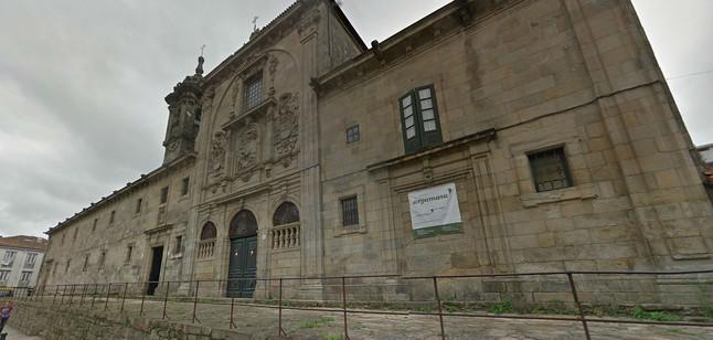 Liberadas tres monjas retenidas contra su voluntad en un convento de Santiago