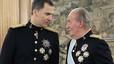 Aprovat l'últim tràmit per aforar el rei Joan Carles