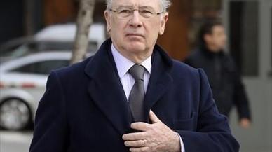 El FROB demana 5 anys de presó a Rato per la sortida a borsa de Bankia