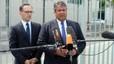 Varios ministros piden revisar las leyes sobre control de armas en Alemania