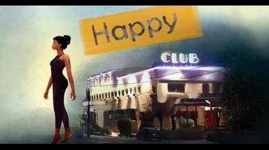 La prostitución no es ningún juego: 'Chicas nuevas 24 horas Happy'