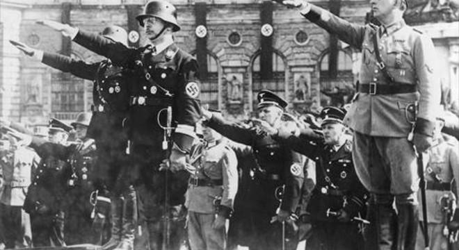 Els diaris de Himmler: massatge abans de l'execució