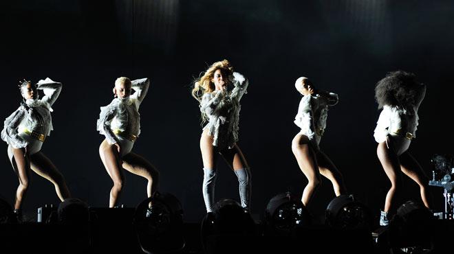 Així comença l'espectacle que Beyoncé portarà a l'Estadi Olímpic