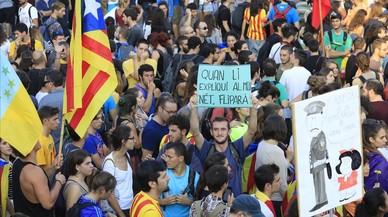 El TSJC avala la vaga general a Catalunya