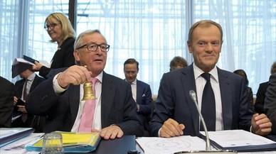 Políticas de unión para el euro