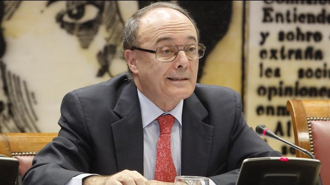 El Banc d'Espanya penalitza el crèdit massa barat