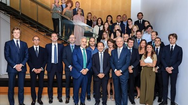 El fons BC Partners compra la firma Pronovias per 550 milions d'euros