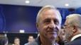 "Cruyff: ""Em sembla absurd el veto a Figo"""