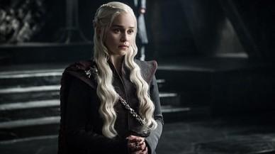 Los 'hackers' filtran los teléfonos de los actores de 'Juego de tronos'