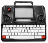 La m�quina de escribir Hemingwrite.