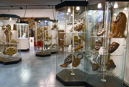 Museos casi desconocidos